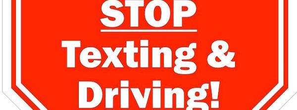 stop texing