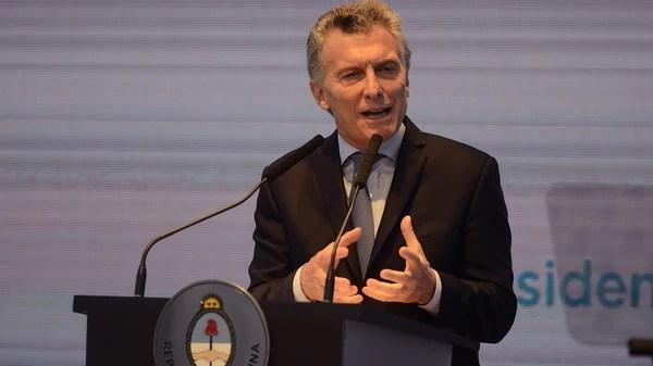Macri y los empresarios en guerra contra los trabajadores