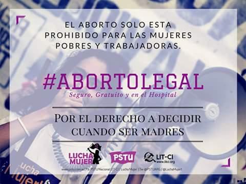 Aborto legal: nueva presentación al Congreso y polémica