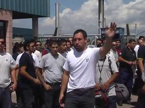 Continúa la campaña contra el  desafuero de Germán Tonero
