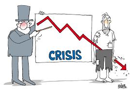 EL IMPERIALISMO ECONOMICO PREOCUPADO POR LA DEUDA