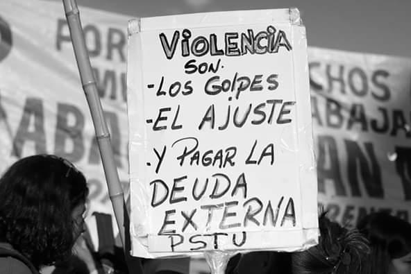 Emergencia Nacional contra la violencia hacia la mujer