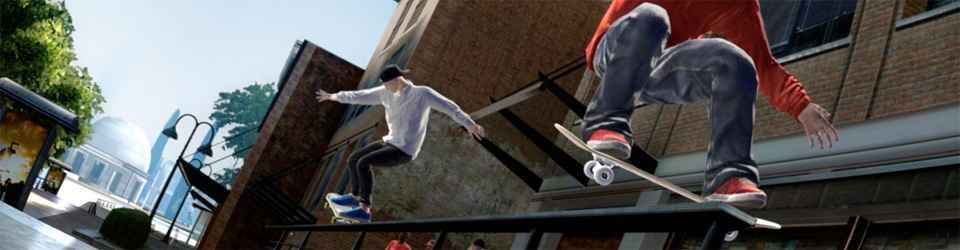 Skate 3 PlayStation Universe