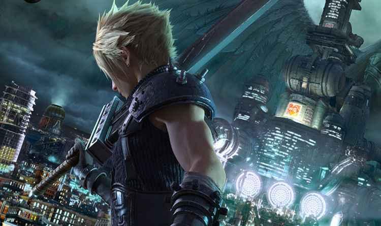 Final Fantasy VII Remake XVI And Final Fantasy Versus XV Details Allegedly Leaked PlayStation