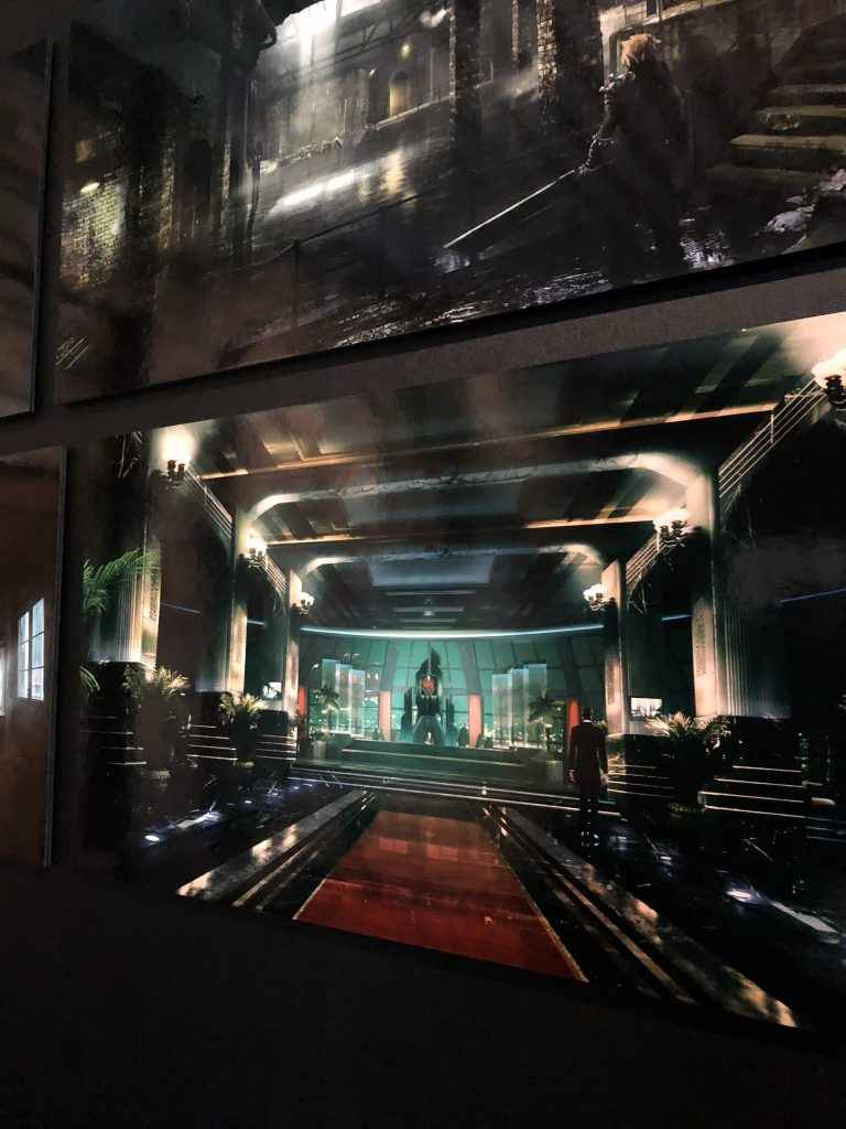 Final Fantasy VII Remake Is Looking Hot In New Images PlayStation Universe