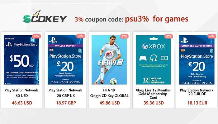 <b>Cheap</b> PSN Cards And Coupon <b>Codes</b> – Money-Off <b>PS4</b> And Xbox One ...