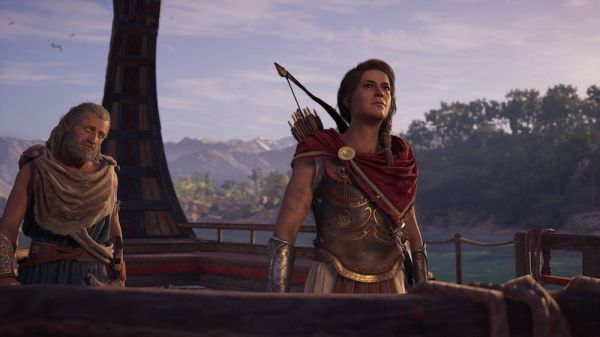 Assassin's Creed: Odyssey February 1.1.4 Update Is Now ...