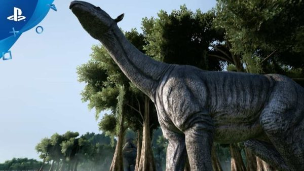 Ark: Survival Evolved 2.14 Update Patch Notes Revealed For ...