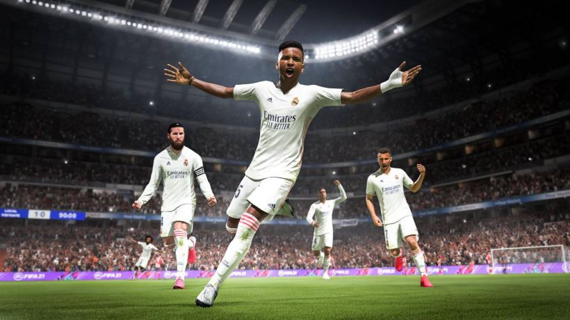 FIFA 22 Beta Details And Images Leak From The PlayStation Network -  PlayStation Universe