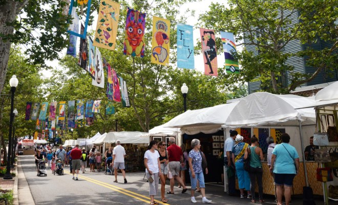 State College Arts Fest