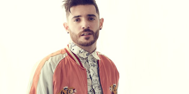 Jon Bellion to Perform at SPA LateNight