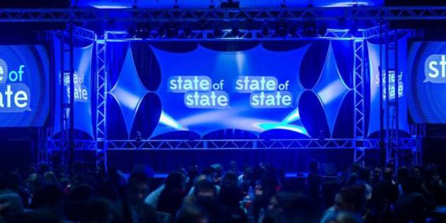 Registration for 2017 State of State Conference Closes Sunday at Midnight