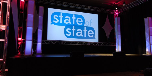 IN PHOTOS: State of State