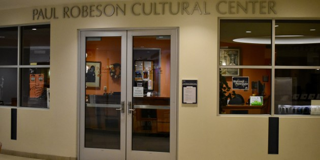 PRCC to Celebrate Paul Robeson's 119th Birthday Thursday