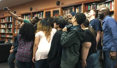 #BlackTransMagick Comes to Penn State