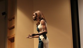 Transgender Activist Angelica Ross Visits Penn State and Shares Her Story