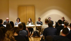 UPUA Holds Public Forum with State College Borough Council Candidates