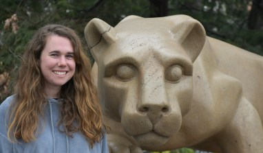 Exchange Student Column: Taking a piece of Penn State home