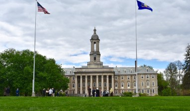 PA Auditor General Deplores PSU Tuition, Largely Ignores Lack of State Funding