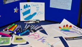 LGBTQA Resource Center to welcome students back to campus with welcome reception