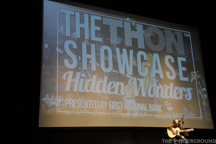 THON Talent Showcase