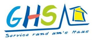 GHS Halle Logo