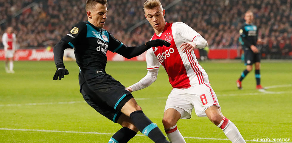 https www psv nl english psv news article ajax are on a very good run after win over feyenoord htm