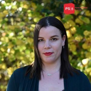 Myriam Laura Packham