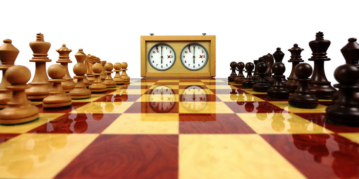 History of The Chess Clock