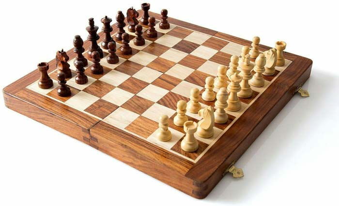 How To Choose The Best Travel Chess Set