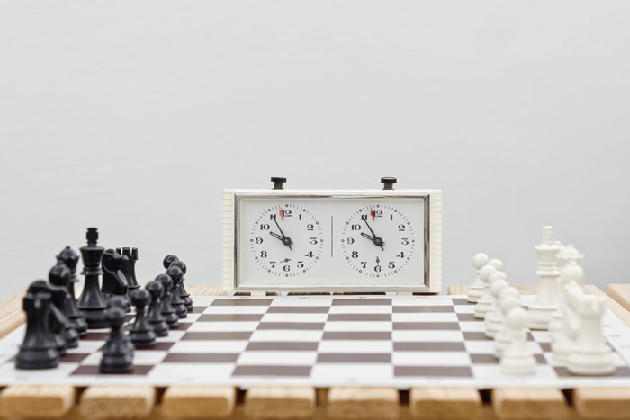 What Are The Different Kinds of Chess Clocks