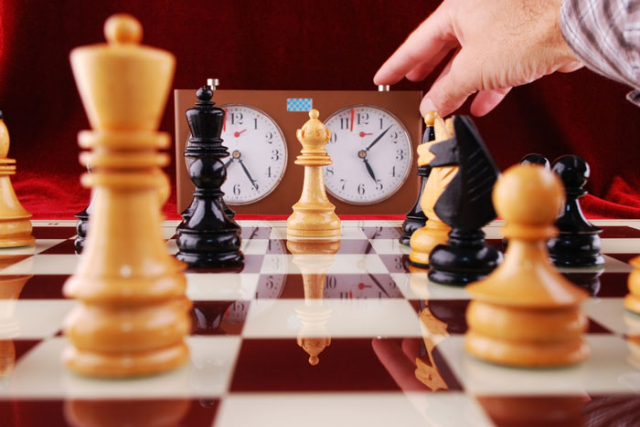 Why Buy A Chess Clock