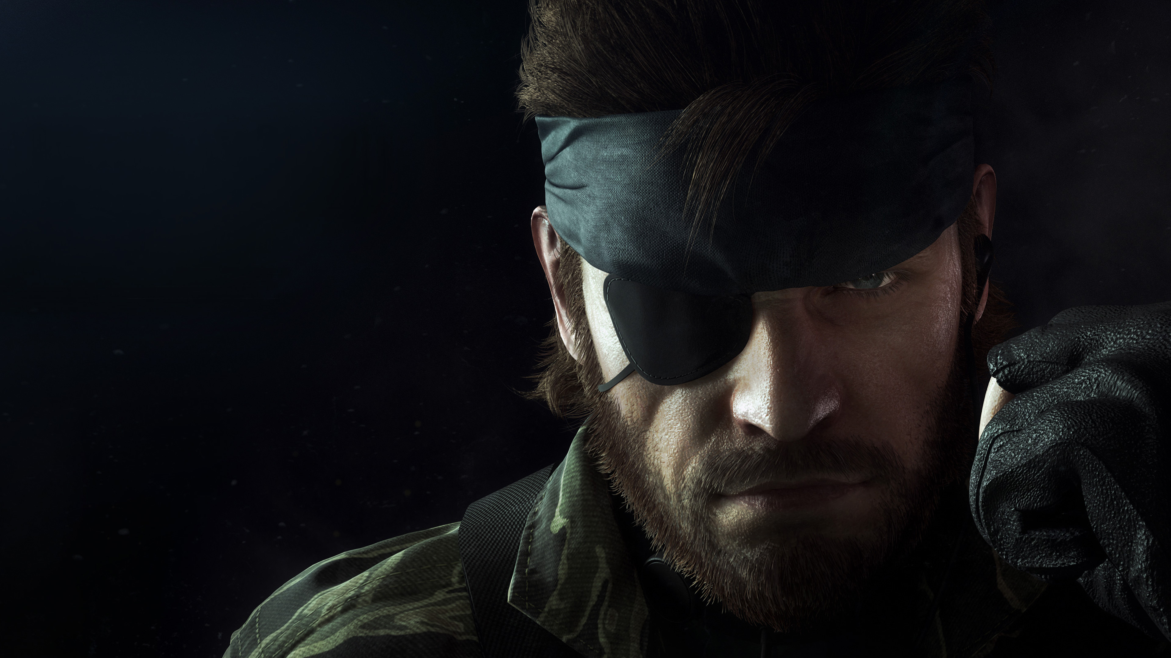 metal gear solid snake eater ps wallpapers