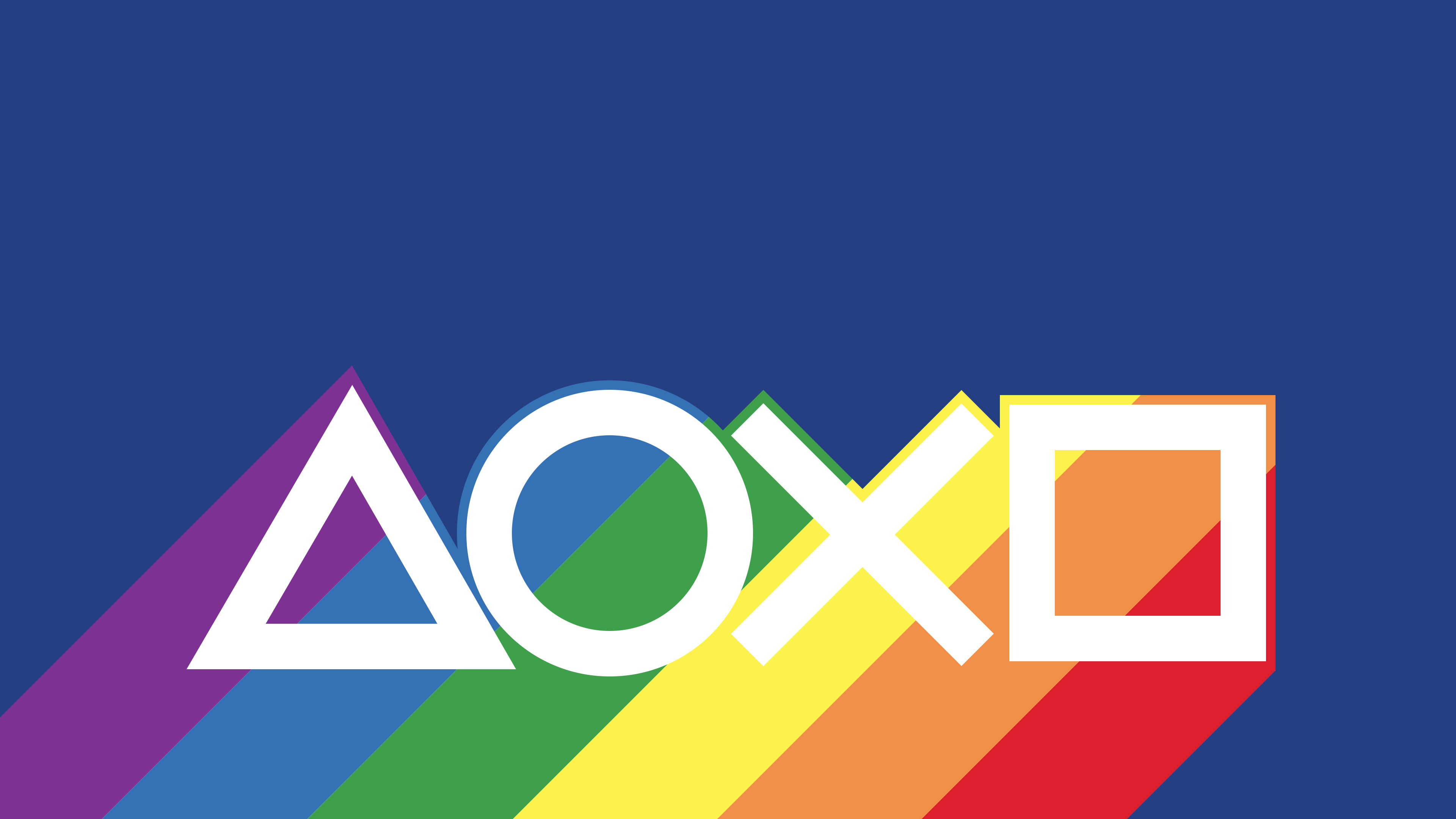 Playstation Pride Playstation Wallpapers