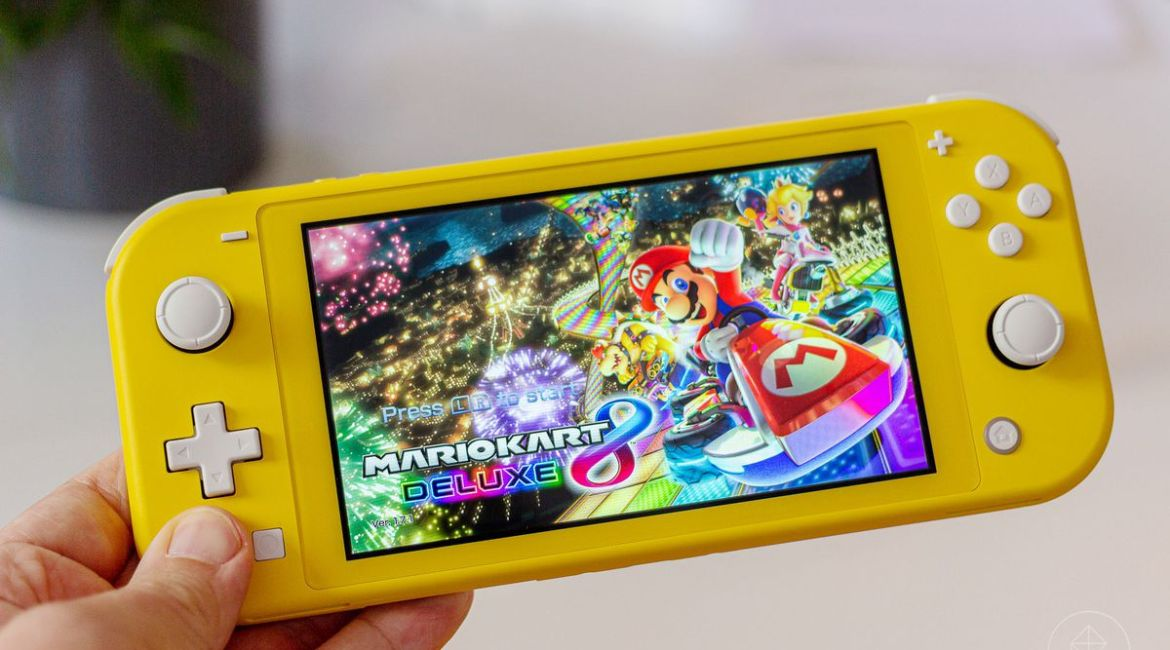 A Eulogy for a Great Pocket-Sized Gaming Device