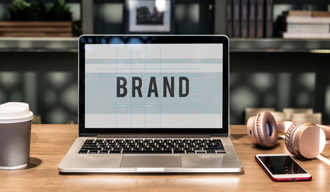 Your Brand Is More than Your Logo
