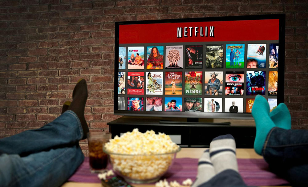 Netflix augmente son tarif en France … de la version Full HD !