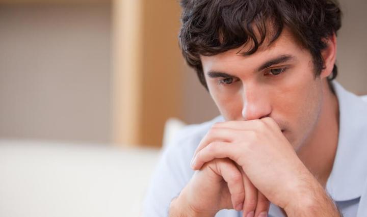 depresion y salud mental