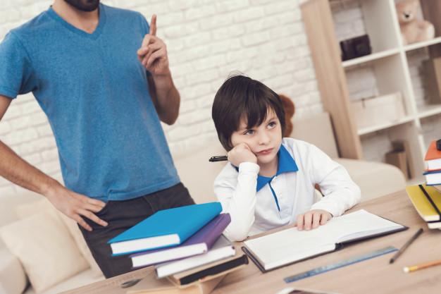 dificultad de aprendizaje en niños