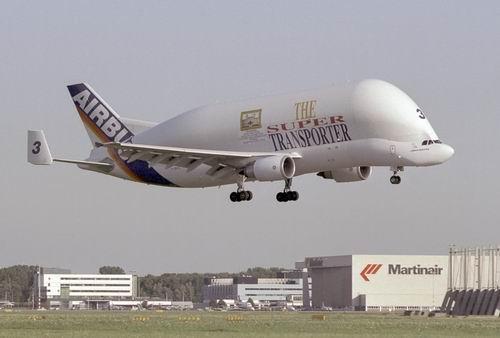 AirbusGuppy