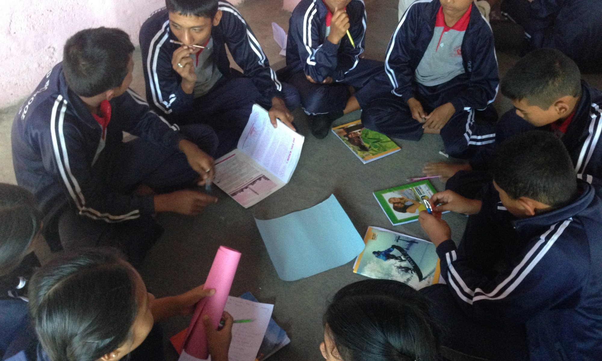b0bac72cb Psychbigyaan Network Nepal in co-ordination with Maya Foundation conducted  two days PESH (Psychological Emotional Social Health-Education) training on  two ...