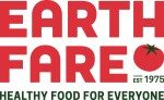 logo for Earth Fare