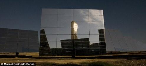 heliostat_solar_power_mirror