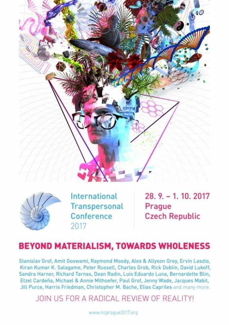 International Transpersonal Conference 2017