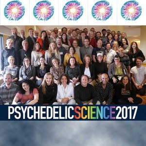 Psychedelic Science 17