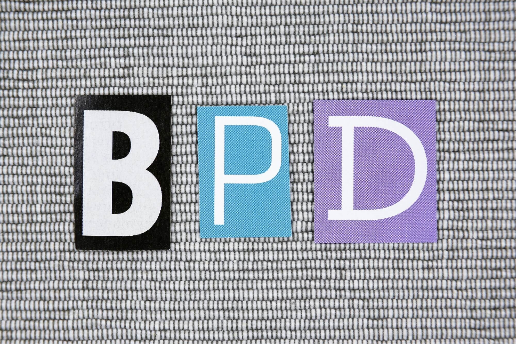 Updates In Borderline Personality Disorder Your Questions