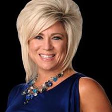 theresa caputo photo