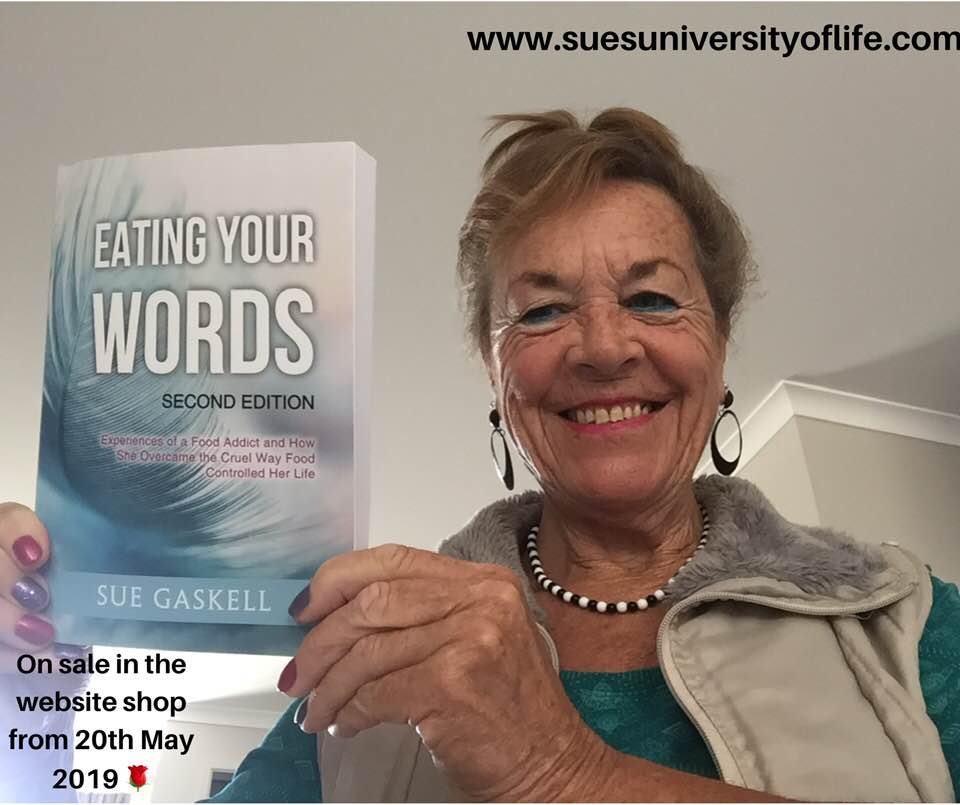 EATING YOUR WORDS – SECOND EDITION