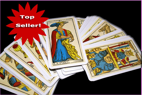 5 psychic predictions for you + Good Luck Spell
