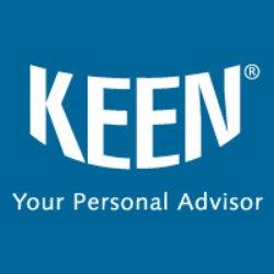 keen.com logo